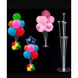 Base Soporte P/ Globos Bouquet Acrilica Porta Globo 7
