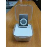 Reproductor Mp3 Micro Sd Con Audífonos + Micro Con Música