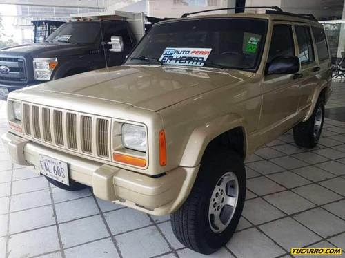 Jeep Cherokee 0
