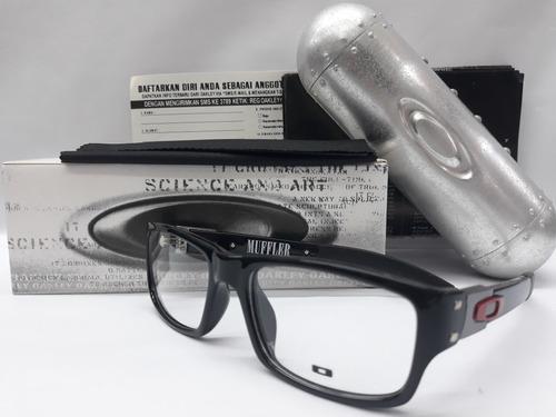 30083bbb2c Gafas Lente Para Formular Oakley