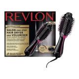 Revlon Cepillo Volumen Secador De Pelo One Step Volumizer