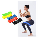 Ligas Banda Elastica De Resistencia Fitness Fisioterapia