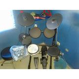 Bateria Percussion Ronland V-drums Td-6