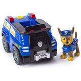 Chase Paw Patrol Original De Nickelodeon