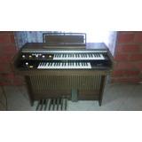 Órgano Eléctrico Yamaha Modelo Bk-4b