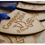 Medallas Mdf Oferta Trofeos, Placas, Reconocimientos Grado