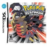 Juegos Digitales Nintendo Ds Coleccion Pokemon Para R4