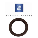 Estopera Delantera Cigueñal Chevrolet Optra Limited 04/08 Gm