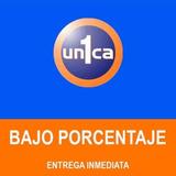 Tarjeta Únicas Electrónica Pin  Virtual ((bajo %))