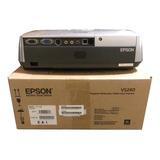 Video Beam Epson Powerlite S4