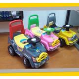 Carros Montables Niños, Oferta 25vs