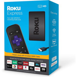 Roku Extreme 45 Netflix Youtube Amazon Video Tienda Fisica