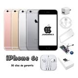 iPhone 6s 16gb 32gb Liberado 4g Tienda Chacao 1 Mes Garantía