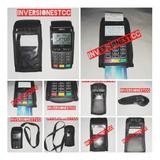 Forro Protector De Punto Venta Ingenico Iwl220 (300mil Bs.)
