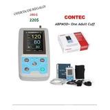No Juguete Contec - Holter De Presión 24h Arterial