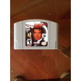 Golden Eye 007 Juego Para Nintendo 64