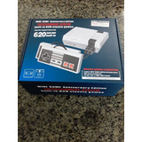 Consola Mini Nintendo Box 620 Juegos Retro
