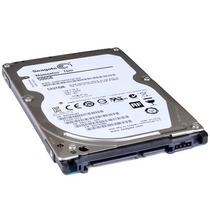 Disco Duro Seagate Laptops, 500 Gb Sata 3.0, 7mm Altura