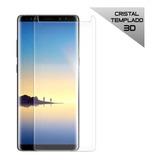 Vidrio Templado Samsung Note 8 Somos Tienda Fisica Chacao