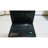 Laptop Lenovo G480 Intel Para Repuestos