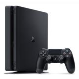 Ps4 Consola Play 4 Modelo Slim 500 Gb + 1 Juego Somos Tienda