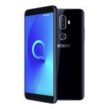 Telefono Celular Alcatel 3v Liberado Dual Sim 2/16gb Huella