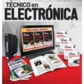 Kit Digital Tecnico En Electronica En Pdf + Regalo = 26 Pdf