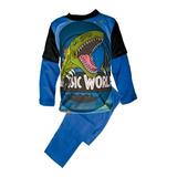 Pijamas De Jurassic Word