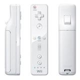 Controles Originales Wii Remote Para Wii/wii U