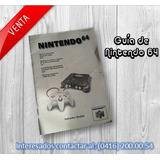 Manual De Nintendo 64 Guia De Instalacion