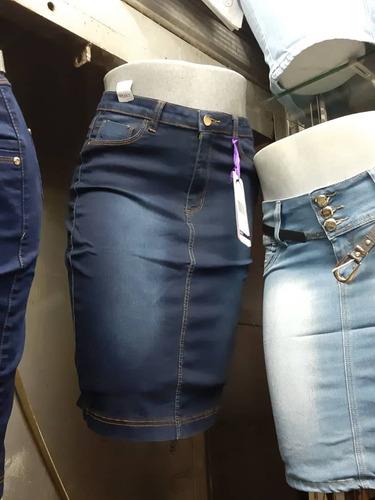 78ed961b9b Faldas Jeans Bacci Importadas Mujer Cristiana