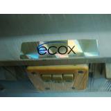 Cortina De Aire Ecox