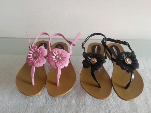 2ced0ced274 Sandalias Para Niñas Amazona Life Tallas 29 A La 34 en venta en ...