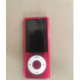 iPod 5 Ta Generación 16gb, Color Pink