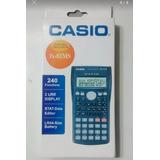 Calculadora Cientifica Tipo Casio Fx 82ms
