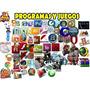 Programas Y Juegos Para Computadoras Pc Mayor Y Detal