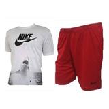 Conjuto Nike Caballero