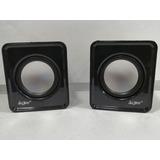 Cornetas Multimedia Pc Speaker