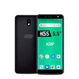 Teléfono Inteligente Krip K55 Somos Tienda Física