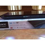 Blu-ray Sony Bdp-s590 Excelentes Condiciones. Wifi - Smart.