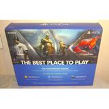 Playstation 4, Consola Ps4 Completamente Nueva 1tb