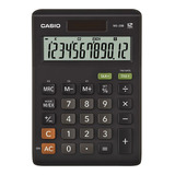 Calculadora De Mesa Casio Ms20b 12 Digitos Tecla Iva