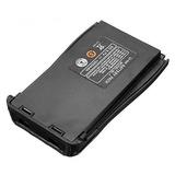 Baterías Para Radios Transmisores Portatil Uhf Baofeng 888s