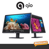 Monitor Led Gio 19 Pulgadas Series E Nuevo + Garantía