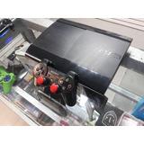 Play3 Super Slim De 250gb