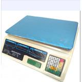 Peso Balanza Digital Electronico 40kg Recargable -tienda