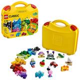Lego Classic Creative Veliz 10713 Building Kit (213 Pieza)
