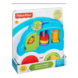 Fisher Price Animal Friends Discovery Car.