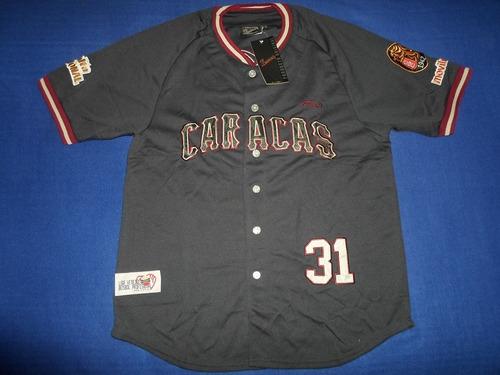 Camisa Original Leones Caracas Dama Niños Hombre fd1e1e648d9