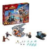 Lego Marvel Super Heroes Avengers 76102  A_26 Vrd